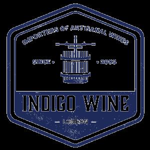 Indigo Wine Logo